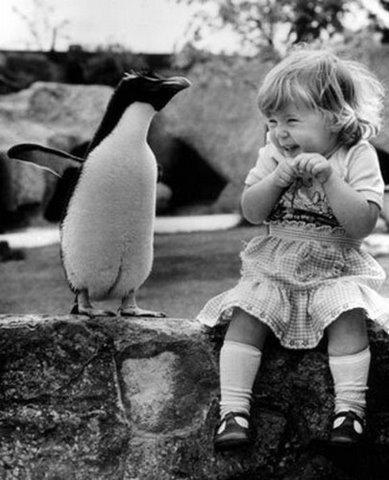 cute laughing