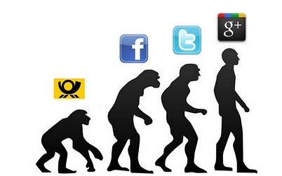 evolutionsocialnetwork