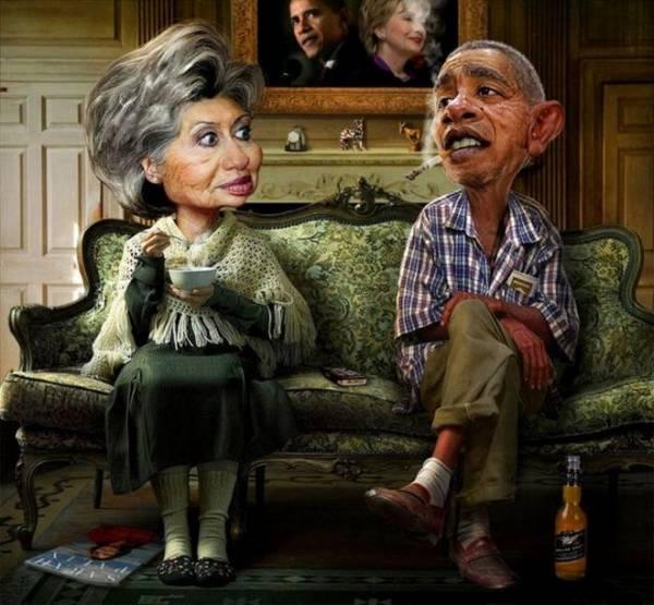 Funny obama (30)