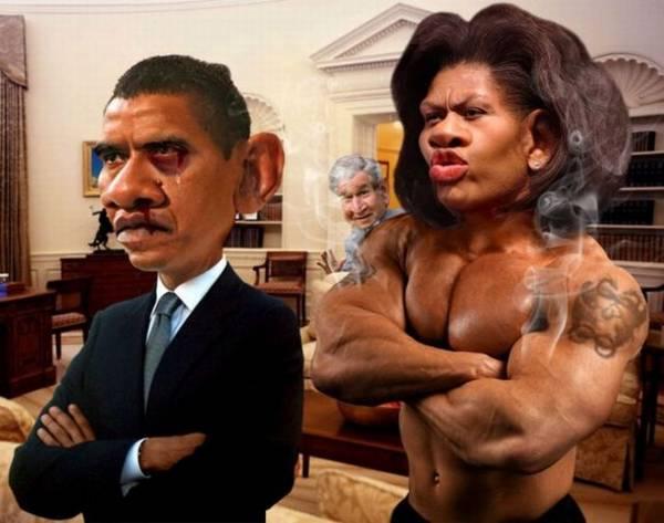 Funny obama (33)