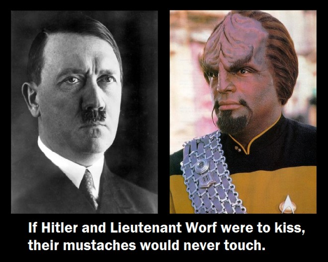 Hitler and Lieutenannt