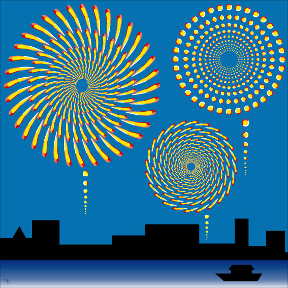 Optical Illusion Images Gif Funny (59)