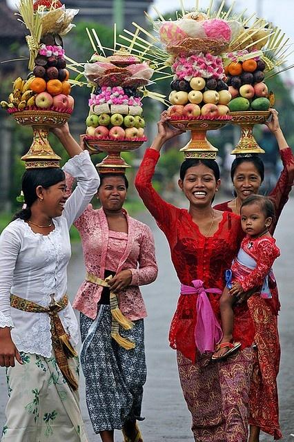 evesapples bali indonesia