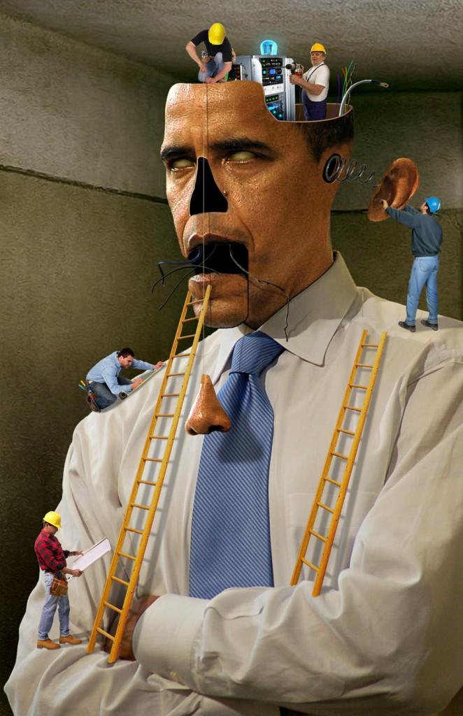 rebuilding obama