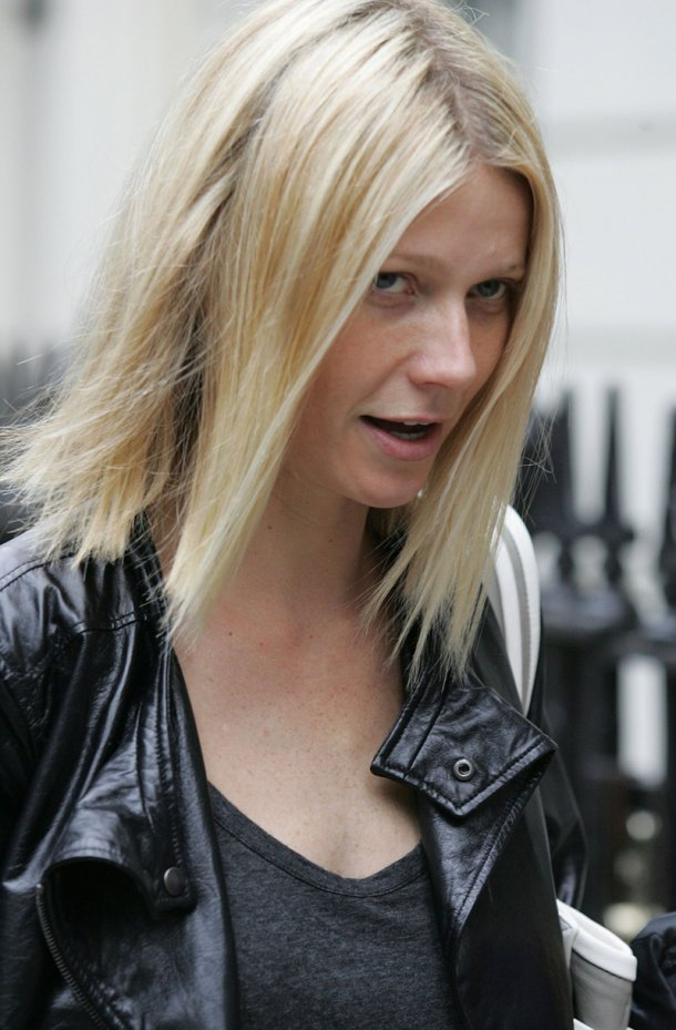 wyneth paltrow celebrities without makeup