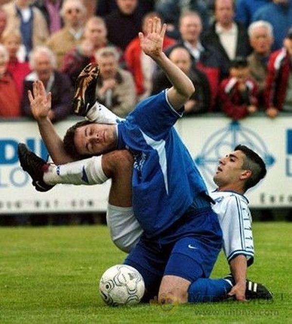 funny football picture