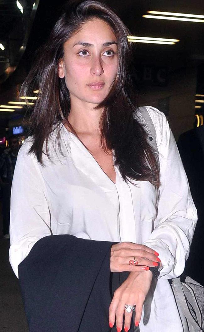kareena celebrities without makeup
