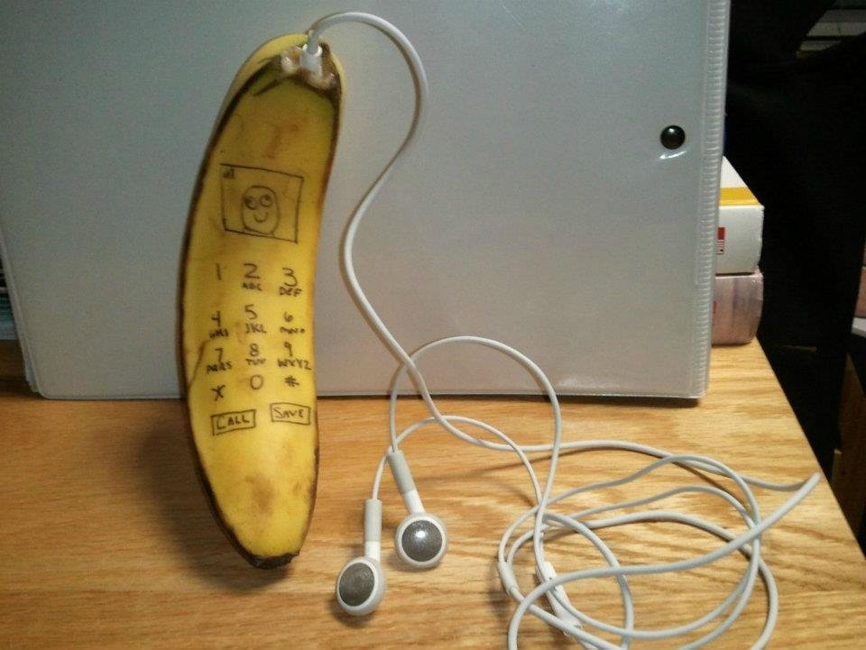 funny mobile phone
