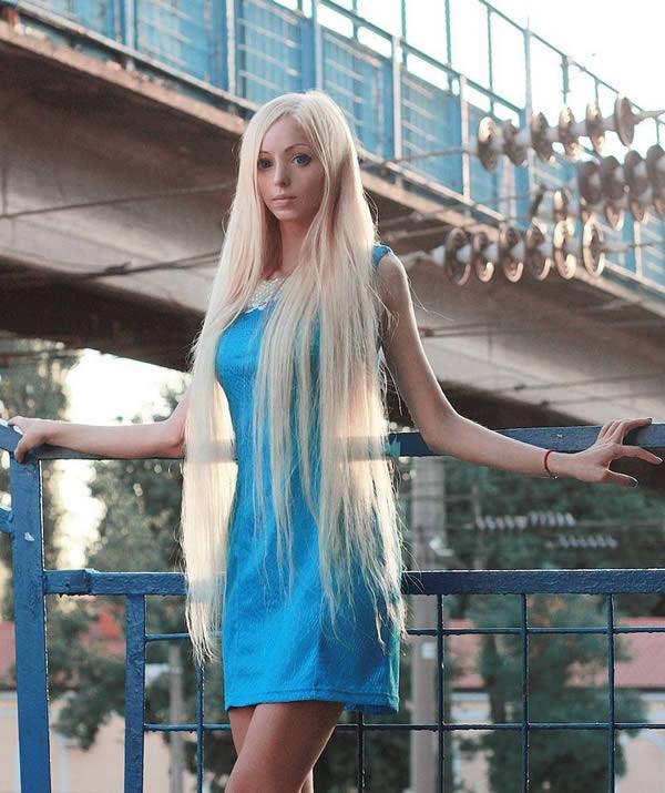 alina kovaleskaya real life barbie