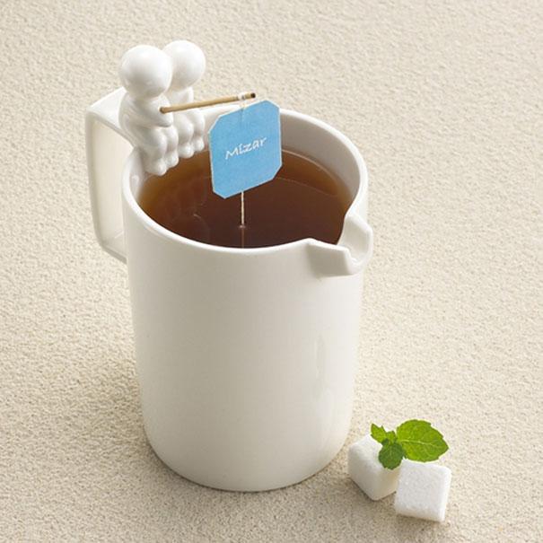 6 creative mug design ideas