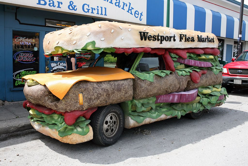 funny car pictures