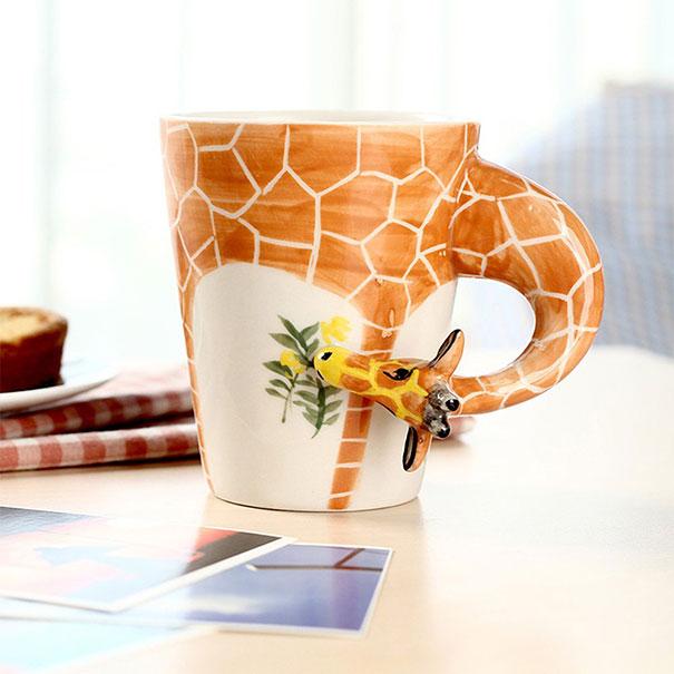 7 creative mug design ideas