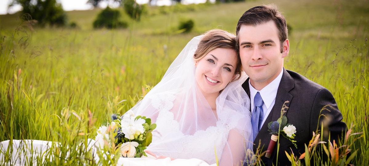 park wedding photography