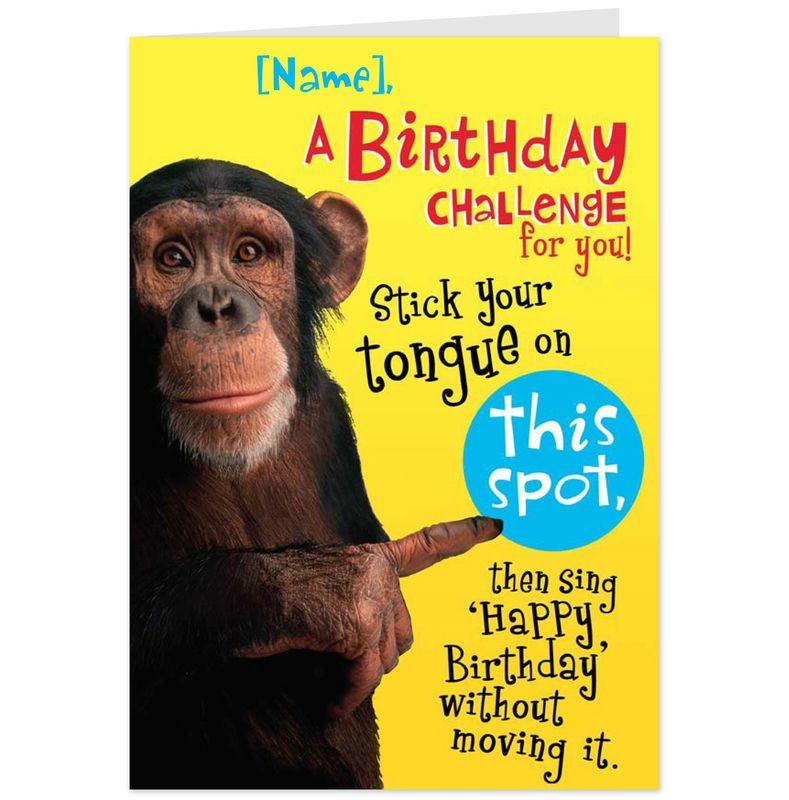 15 Hilarious Funny Birthday ECards For You