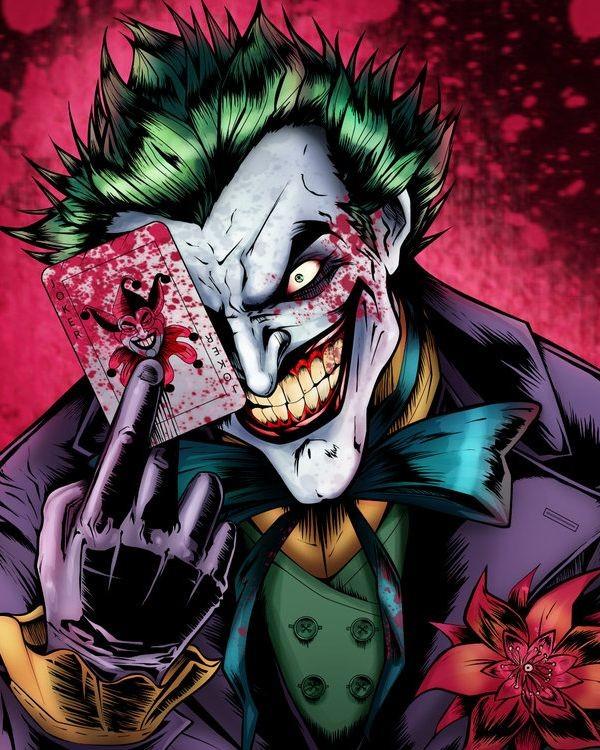 4 comic book art