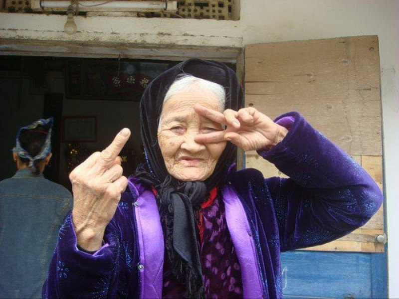 funny grandma pictures