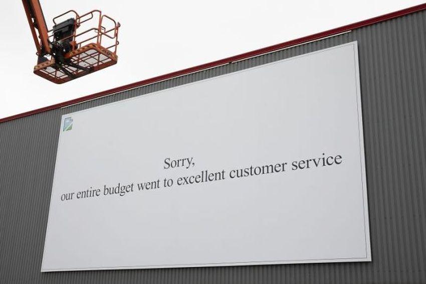 excellent billboard design found around world