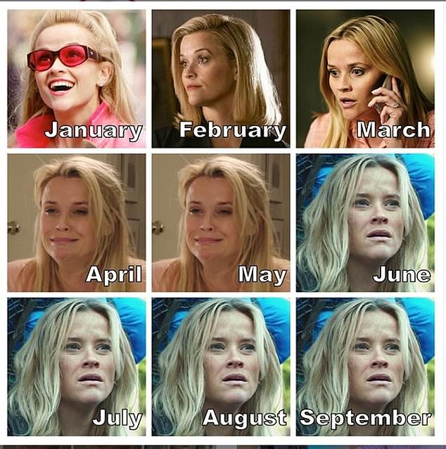 funny celebrity memes reese witherspoon