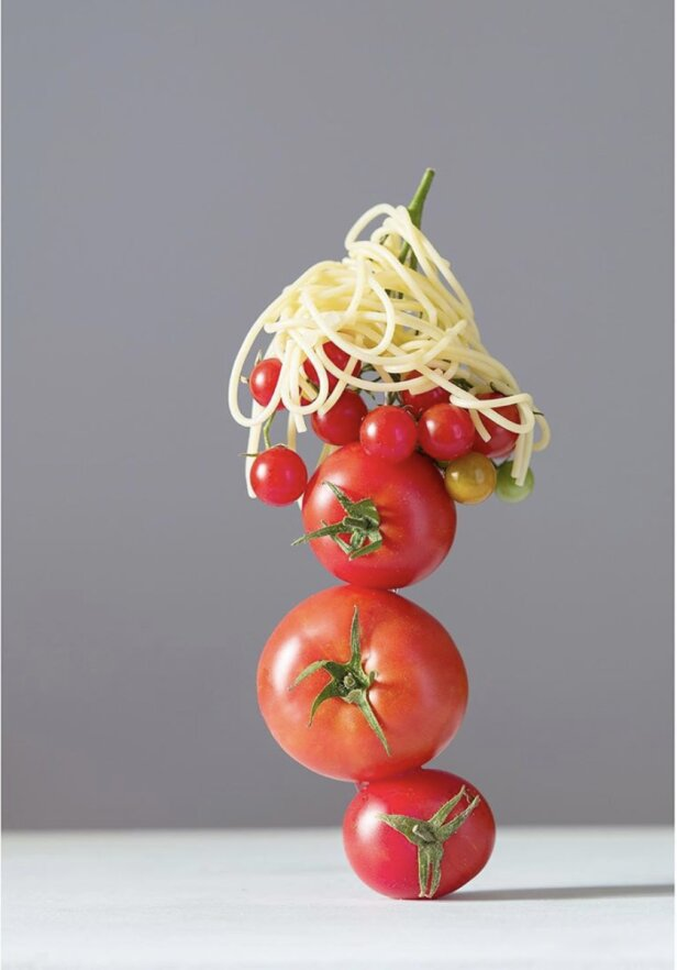 artful still life photography tomato chang ki chung