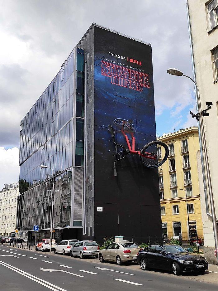 creative billboard design found around world