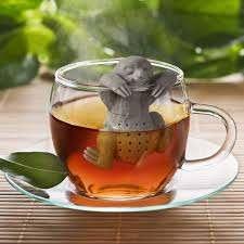 funny gift glass tea cup marina garcia