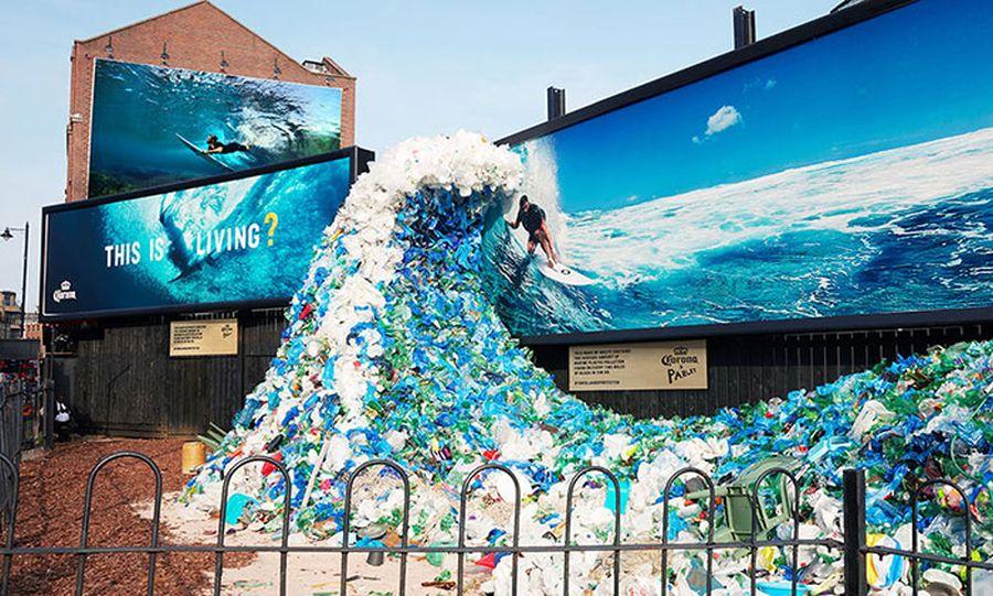 excellent billboard oceans week design found around world