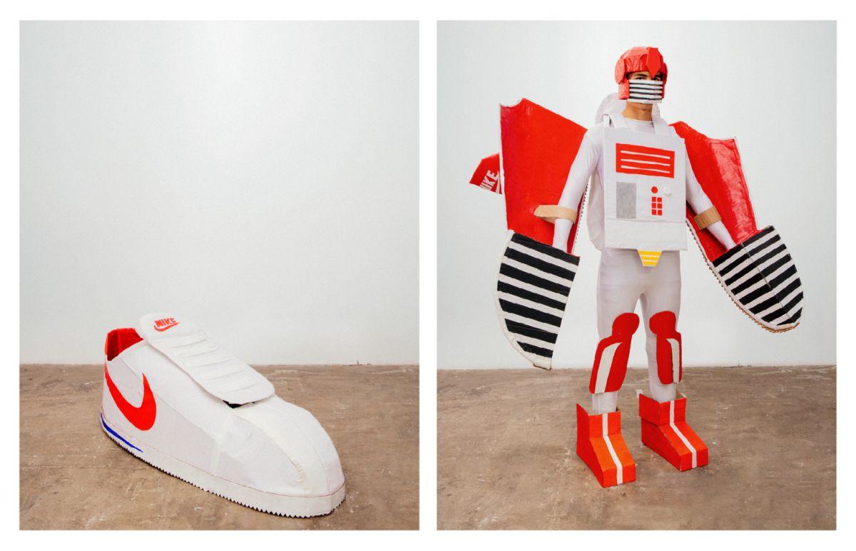 creative mundane machine shoe max seidentopf