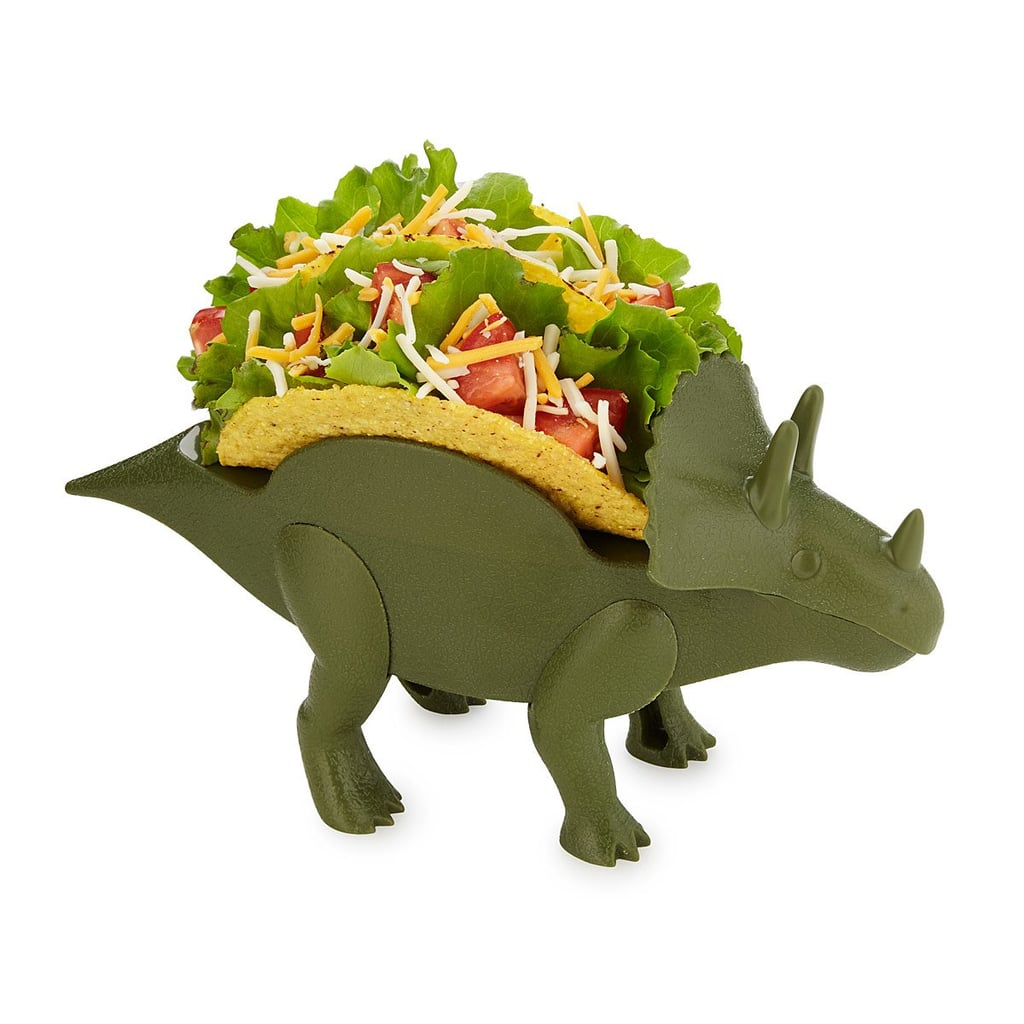 funny tricerataco holder gift idea