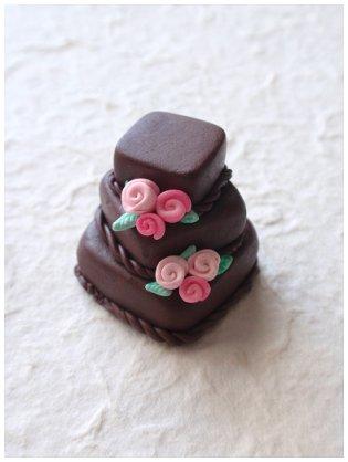miniature cake shiritsu