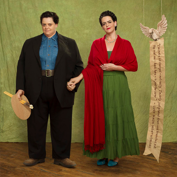 funny weight loss after photography blake morrow