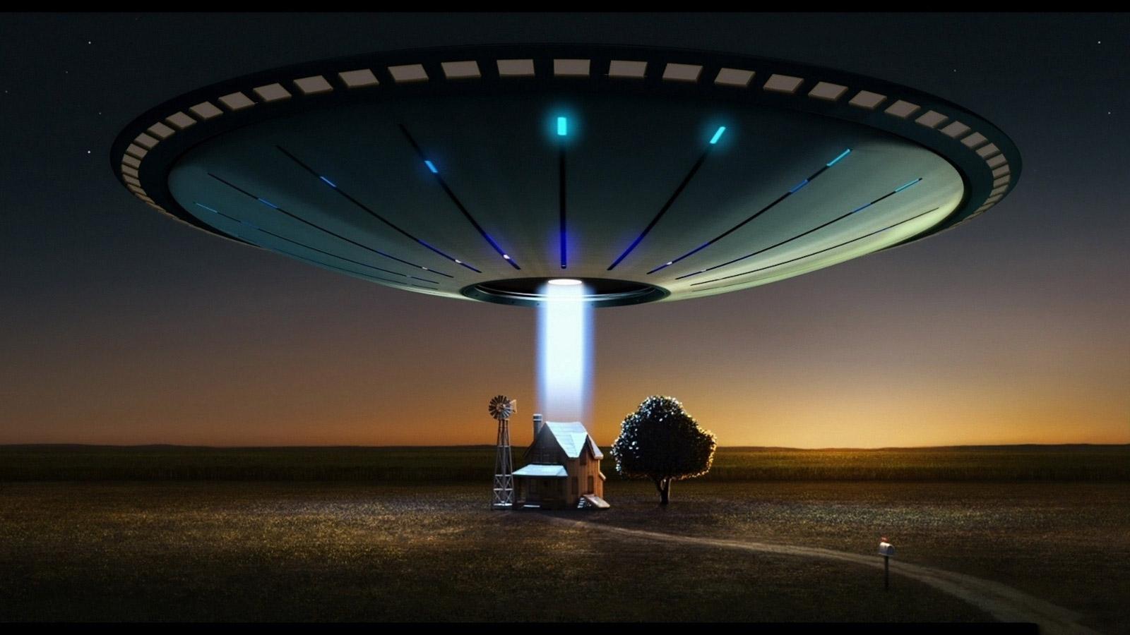 ufo photo landing saucer