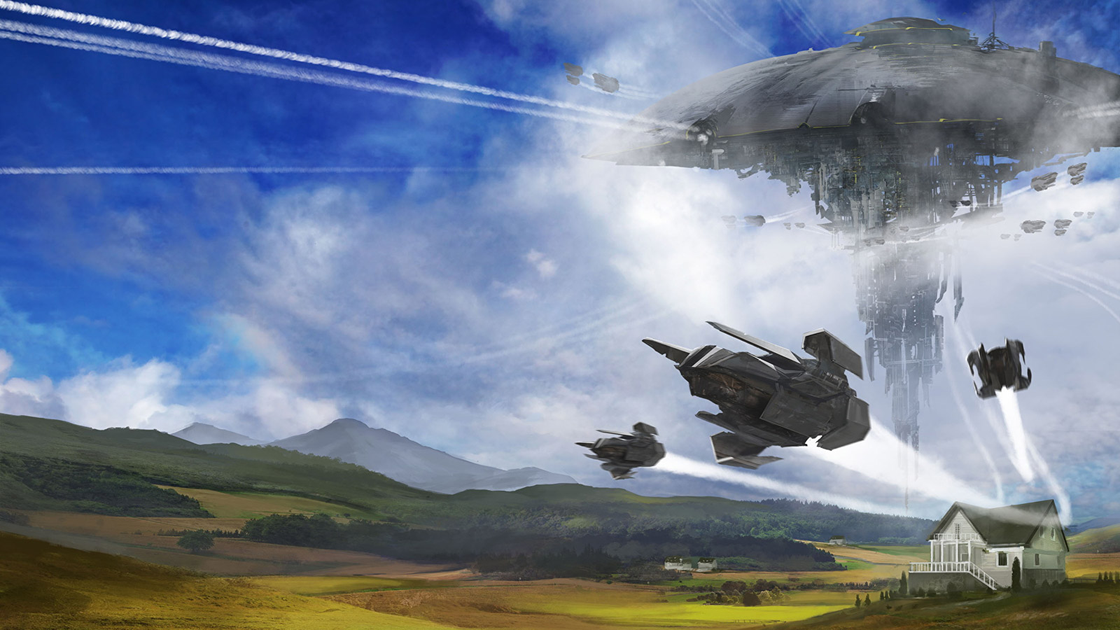 ufo picture attack