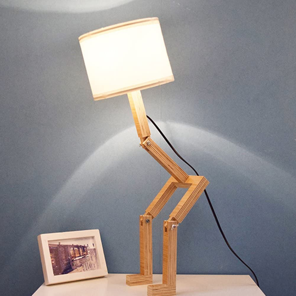 funny light table lamp