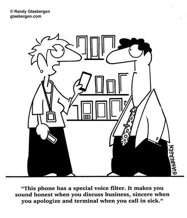 comic illustration husband wife dumb jokes