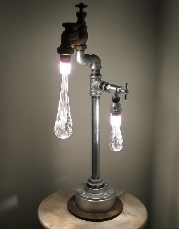funny light hanging lamp