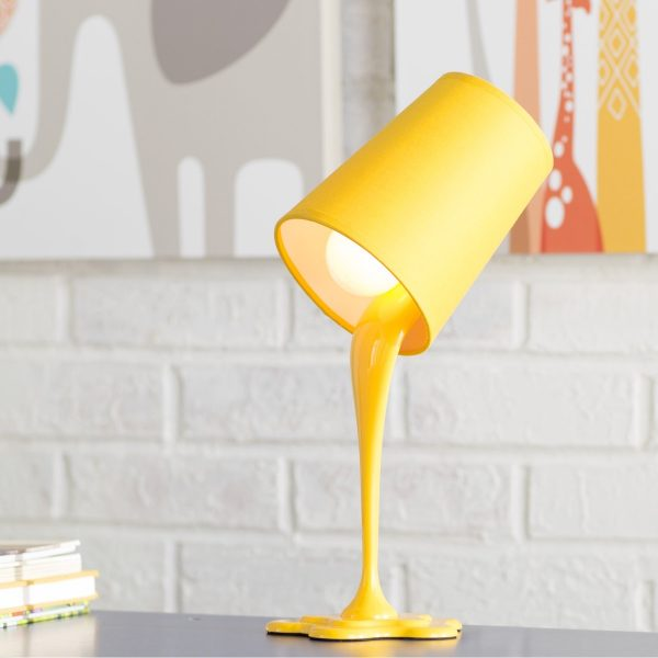 funny light bedside lamp