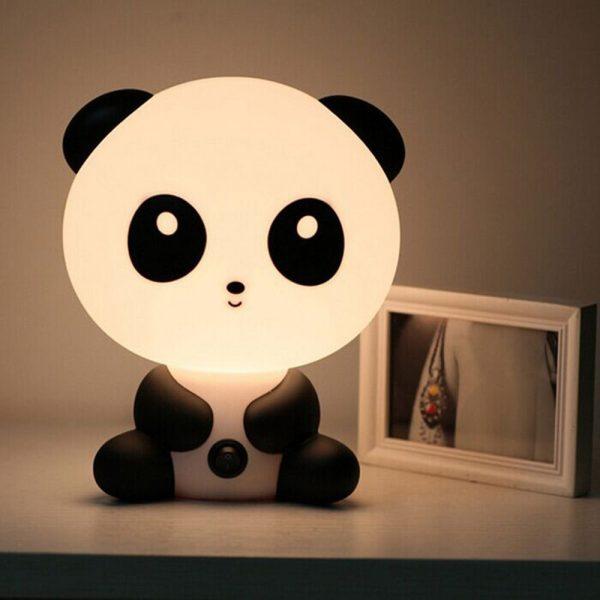 funny light design lamp kids