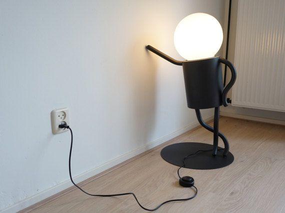 funny light floor lamp