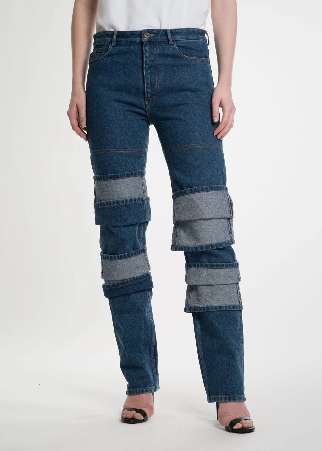 funny pant thread work