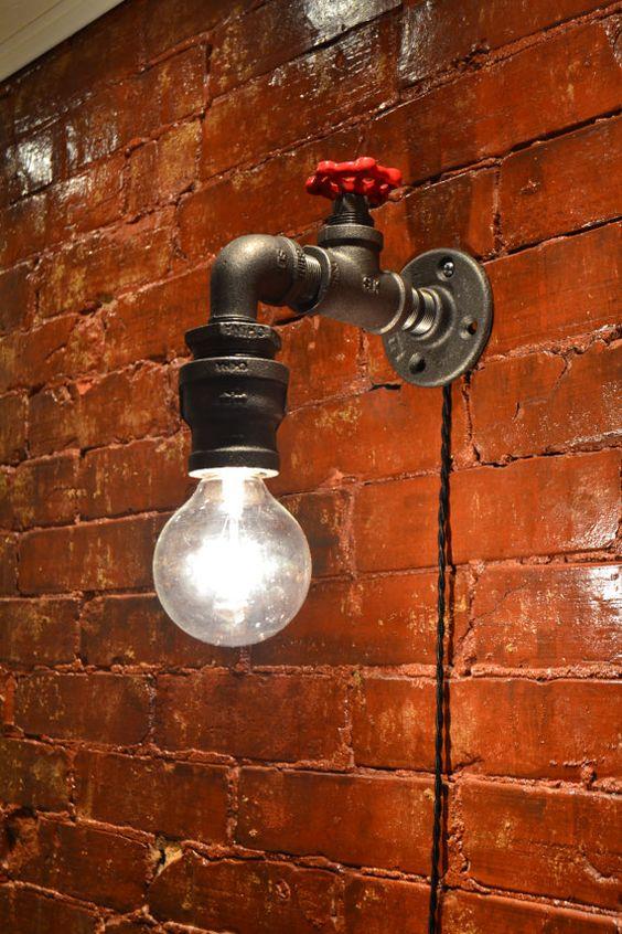 funny light design bulb