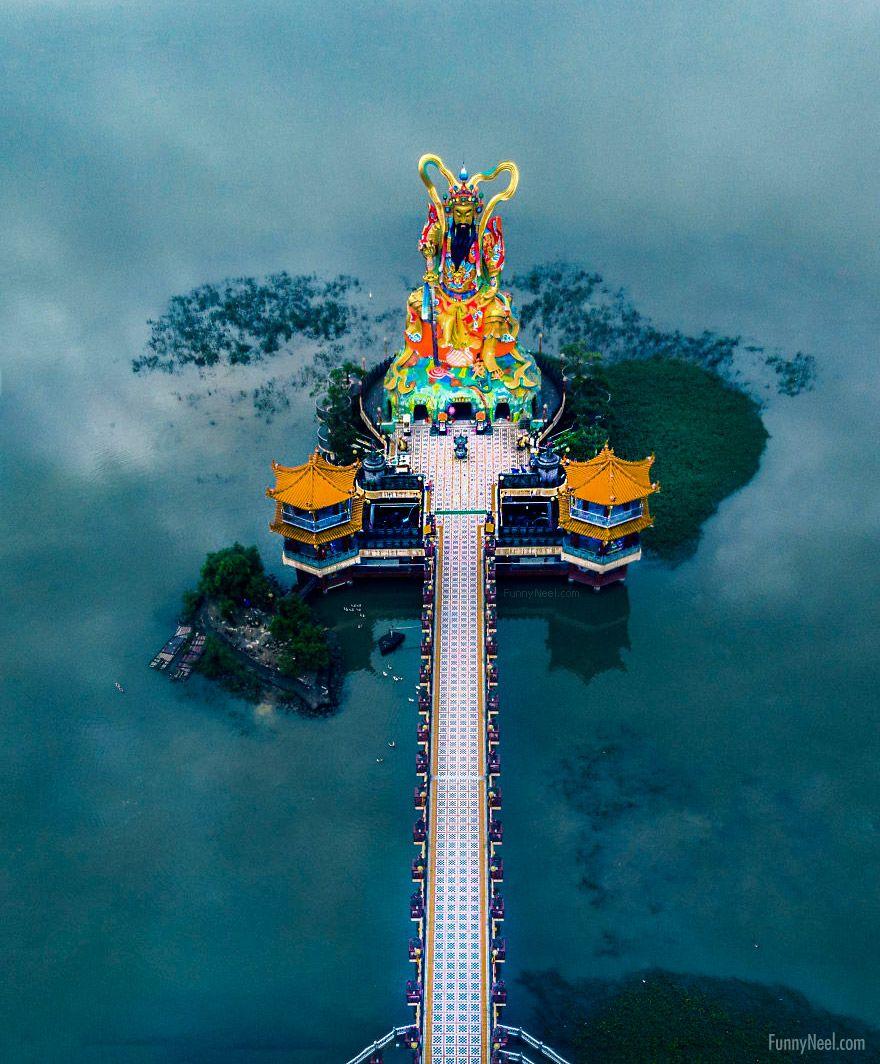 stunning confucian temple photo taiwan ell costi