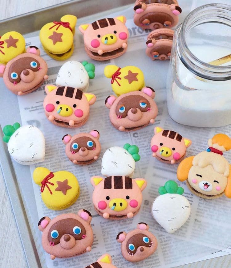 beautiful cookie idea starwar katrina moon
