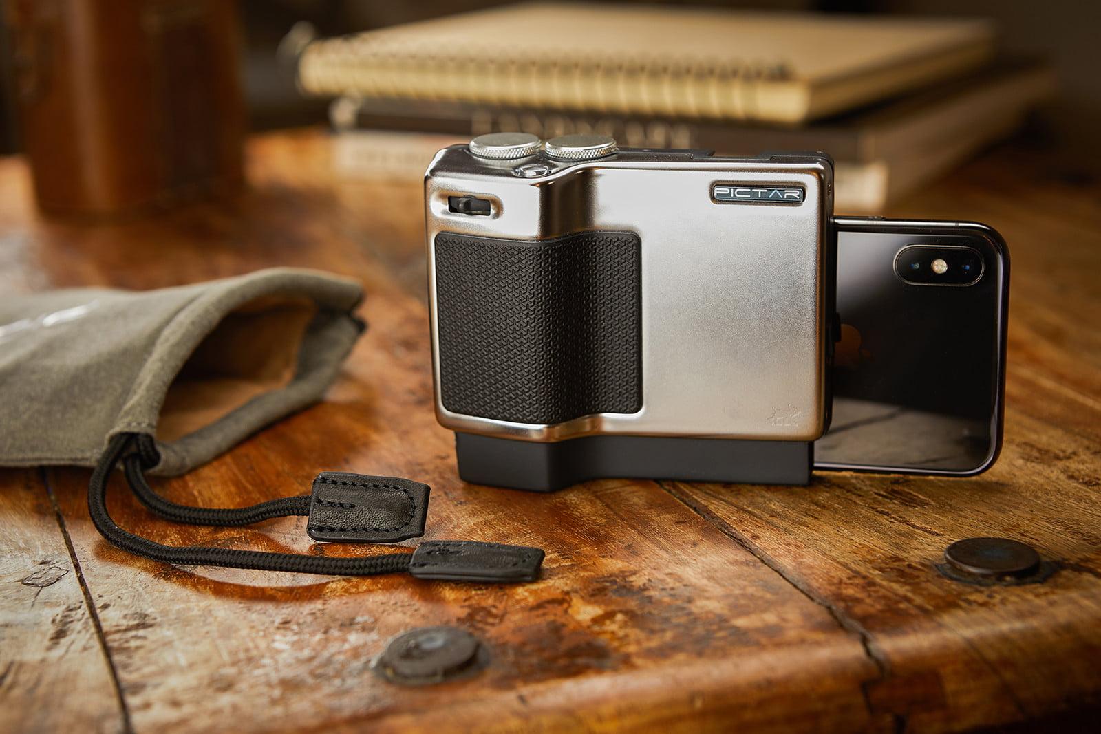 creative gadget camera accessories