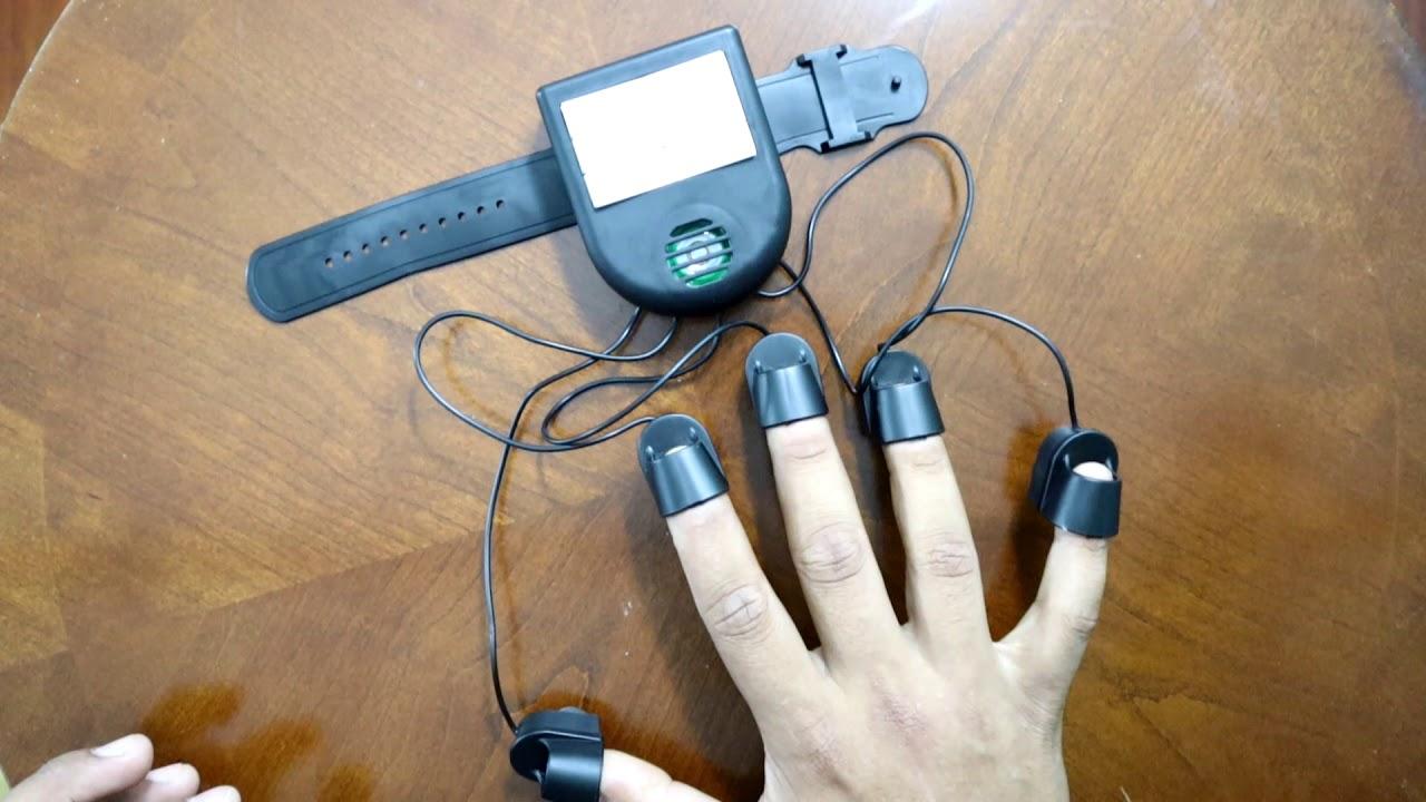 creative gadget piano fingers