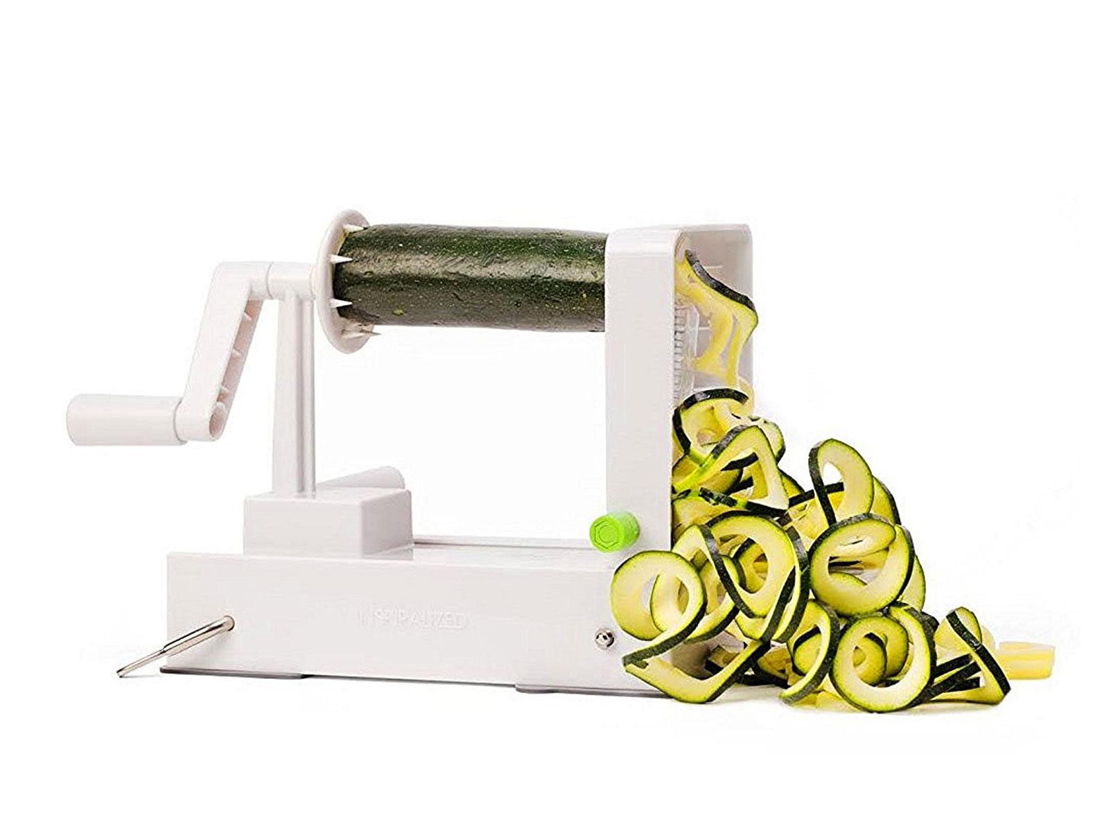 creative gadget spiral cutter