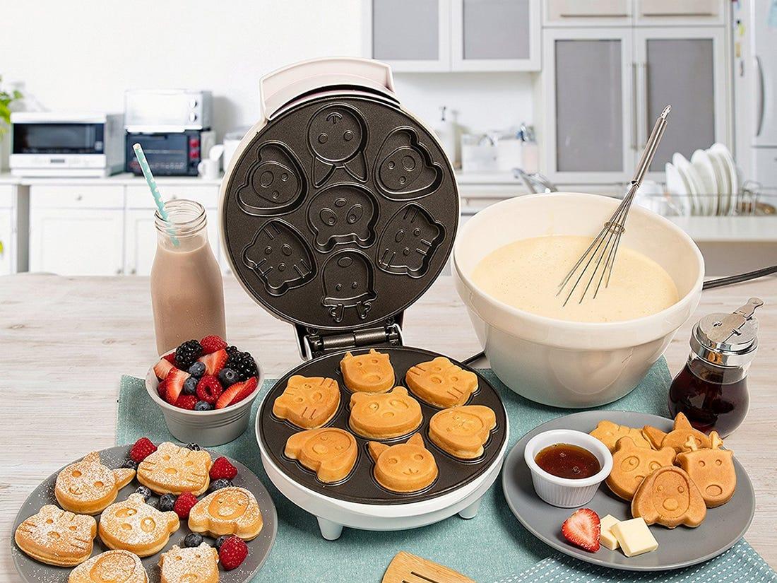 interesting gadget cookie maker