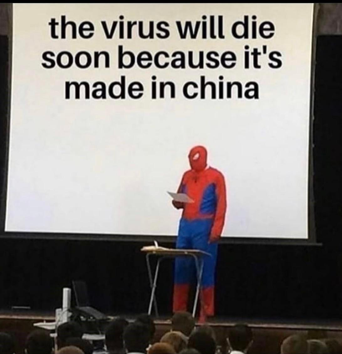 crazy corona virus memes