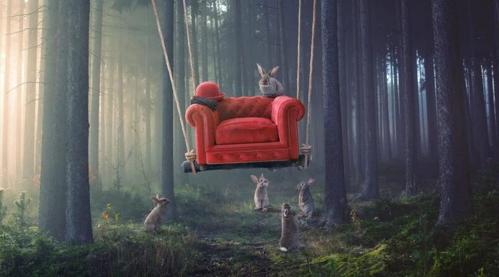 funny digital art photo manipulation jean charles debroize