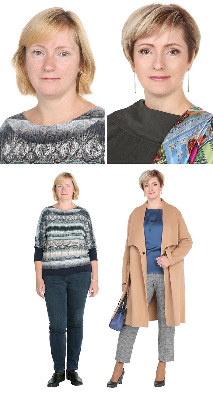 amazing makeup transformation middle age women svetlana bogomolov konstantin