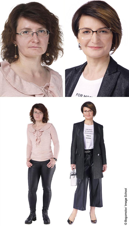 amazing makeup transformation middle age women vilma bogomolov konstantin